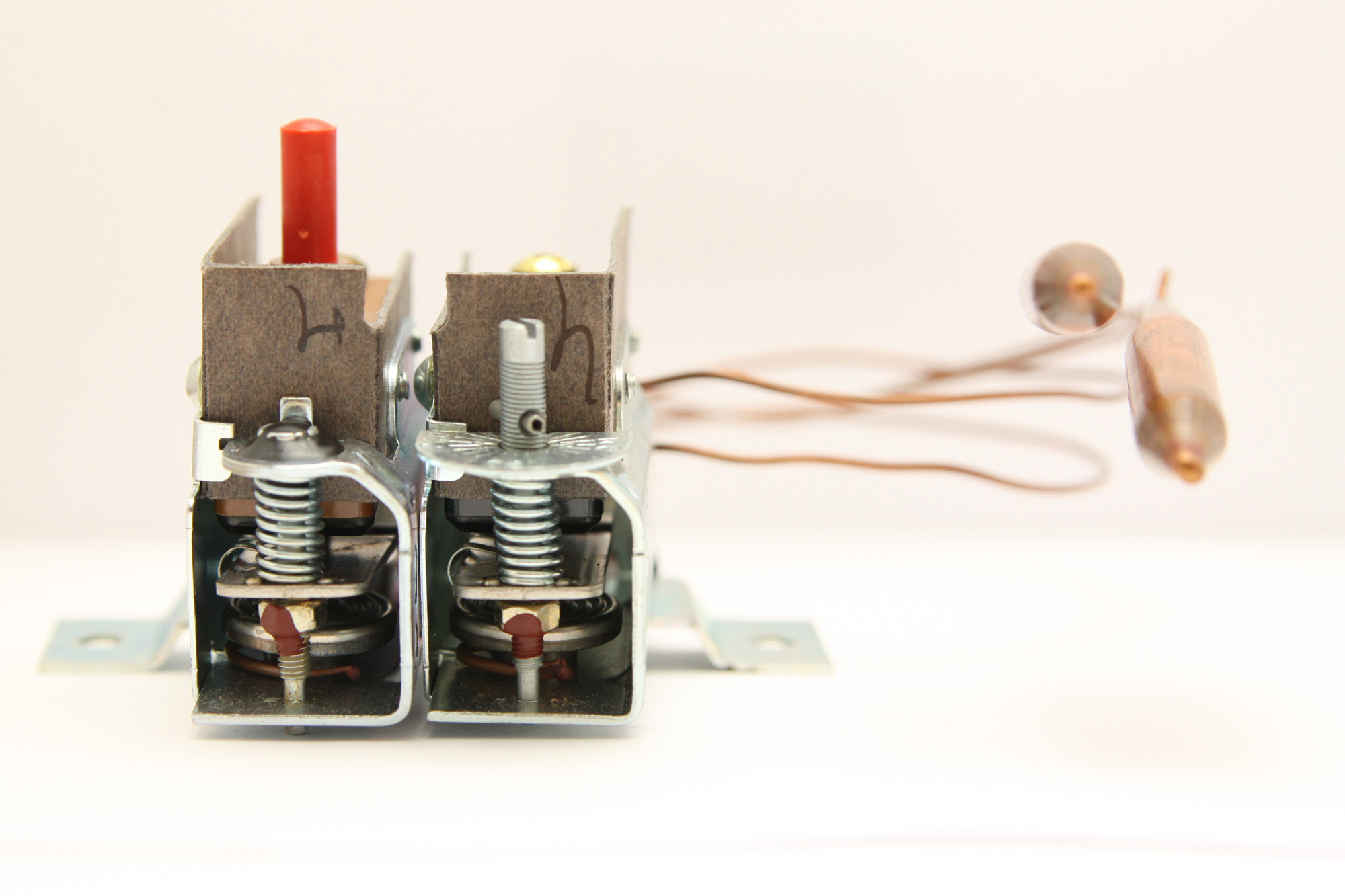 Adjustable Temperature Switches