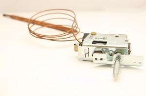 358W-136 Capillary Thermostat