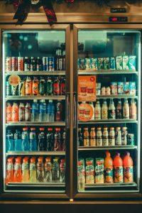 Refrigeration temperature control